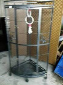 Cornet cage