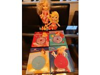 Disney princess bundle *collection only*