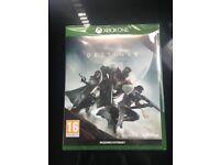 Destiny 2 Xbox One New (Sealed)