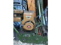 "Webb AD1474 14"" Lawnmower"