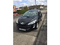 Peugeot 308 S for sale