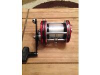 ABU 7000 fishing reel