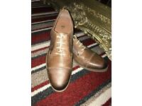Men's shoe Uk size 8, Eu 42.