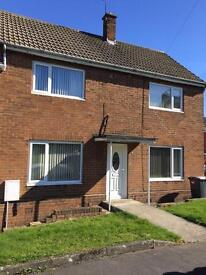 3 bed house to let sacriston *no fees*