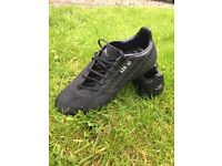 Adidas Crazyquick Malice HG Rugby Boots Size 6