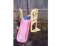 Little Tikes Hide and Slide Climber - Roundhay Park Leeds 8 - Can Deliver