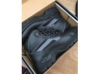 Dickies work boots brand new