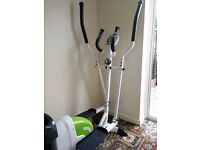 A-Fit Cross Trainer