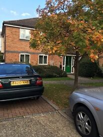 2 bedroom flat in Frensham Cl Southall, Greenford