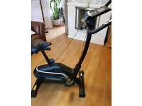 Roger Black Exercise Bike!!