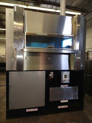 Woodstone Pizza Oven Ws-fd-6045 Fire Deck Stone Hearth Natural Gas Bakery Oven