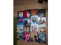 DVD`S BUNDLE