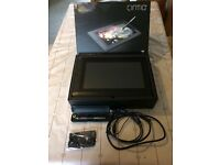 Wacom Cintiq 13HD Graphic tablet