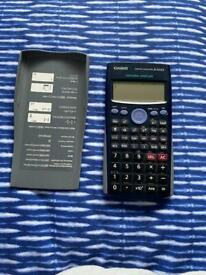 CASIO Scientific Calculator (FX-83 ES)