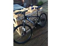 Specialized hard rock comp mountain bike
