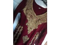 Pakistani Wedding/Party Outfit