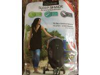 Snooze Shade Sleep Shade for pram/pushchair