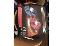 Welding mask, new, still in box.