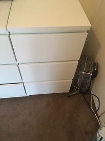 Malm - Chest of Drawers