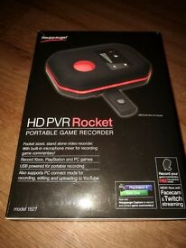 Hauppauge HD PVR YouTube gaming recorder offers welcomed ps4 Xbox one