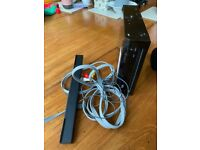 Black Wii (no controller or power cord)