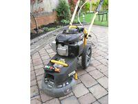 Ryobi RPW2500WB Pressure Washer & Patio Cleaner