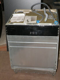 Electrolux ESL63010 Dishwasher.