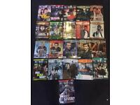 Doctor who magazine 46 issues from modern era