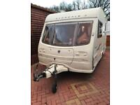 2006 2 berth avondale fullbeck in mint condition with Moter mover