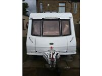 2003 Bessacarr Cameo 625GL - one owner