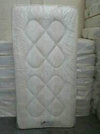 Single 3ft orthopaedic mattress only