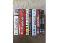 Desperate Housewives Series 1-8 (Complete Series)