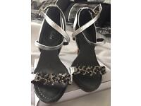 Ted baker sandals size 5