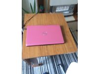 """Dell Inspiron Pink 15"""""""