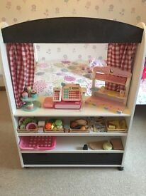 Play Shop & Puppet Theatre
