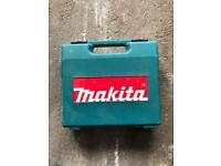 Makita 240v jigsaw