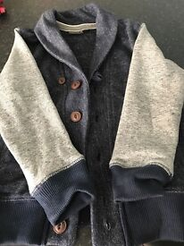 Boys Next Cardigan/Jacket