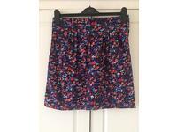 Topshop Tall Skirt