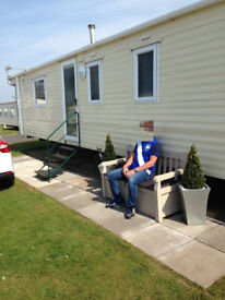 static caravan @pardean resorts southerness