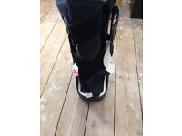 Medical walking boot for sports injuries