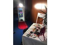 Photobooth (magic selfie mirror new to 2016)