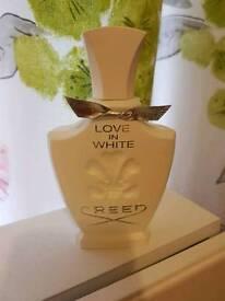 Creed perfume