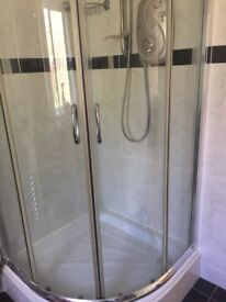 Brand New Shower enclosure