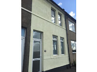 4 Bedroom Unfurnished House - Redfield - BS5