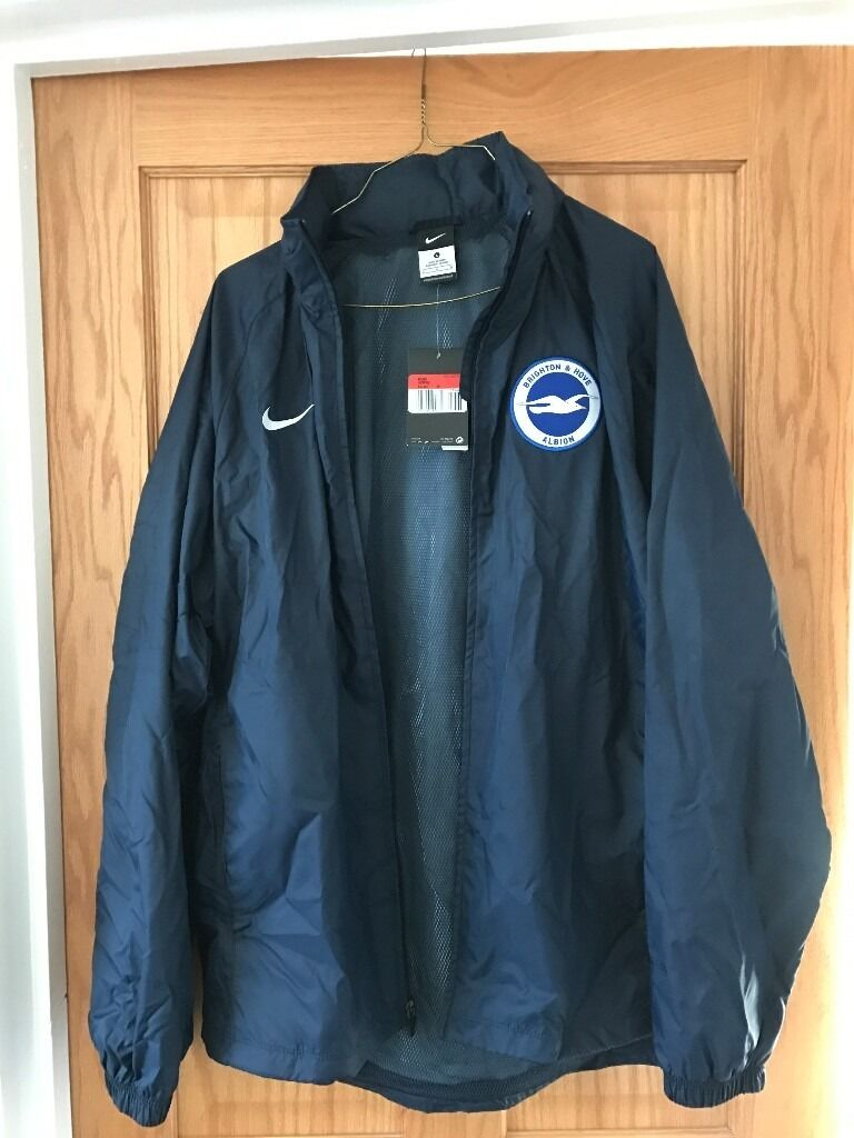 Nike jacket gumtree