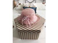 Mother of bride Hat