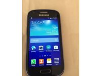 Samsung galaxy s lll mini