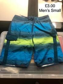 Men's Adidas Swimming Shorts