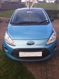 YOUR 10 YEAR OLD CAR IS WORTH £ 1,500 when you buy my Ford KA { 2011 } which cost £ 9,000 new