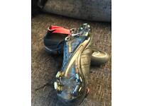 Nike superfly acc boots size 6